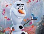 'Frozen': Josh Gad explica por qué no querría que se hiciese un spin-off de Olaf