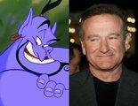 'Aladdín': El nieto de Robin Williams está descubriendo quién fue su abuelo a través de la película