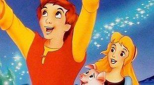 Rumor: 'Taron y el caldero mágico' también tendrá remake de acción real