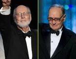Ennio Morricone y John Williams reciben el Premio Princesa de Asturias de las Artes 2020