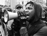 'Star Wars', J.K. Rowling y medio Hollywood apoyan a John Boyega tras sus protestas contra el racismo