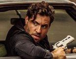 'Los últimos días del crimen', la nueva película de Netflix, no consigue ni una crítica positiva en Rotten Tomatoes