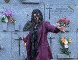 Así se gestó el gran final de 'Vis a vis: El Oasis' con Alba Flores: 'Viví una especie de ritual'