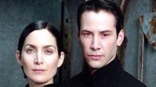 Por qué Keanu Reeves y Carrie-Anne Moss decidieron volver como Neo y Trinity