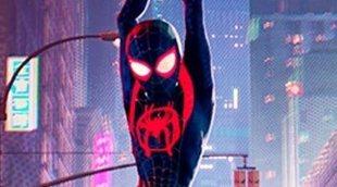 La secuela de 'Spider-Man: Un nuevo universo' se pone en marcha