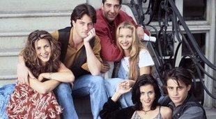 """La co-creadora de 'Friends' sobre la diversidad en la serie: """"No hice lo suficiente"""""""