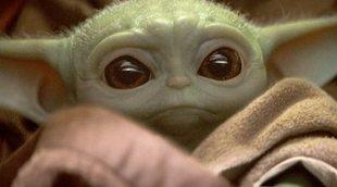"""""""Sé cómo se llama Baby Yoda y guardar ese secreto es muy duro"""""""