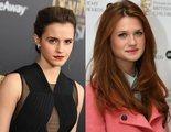 Emma Watson y Bonnie Wright también se posicionan en contra de J.K. Rowling