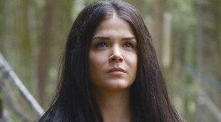 """Marie Avgeropoulos ('Los 100'): """"Octavia se merece un descanso"""""""