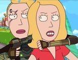 El juego de 'Rick y Morty' podría haber desvelado cuál de las Beth es el clon