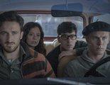 Novedades en Blu-Ray y DVD: 'La linea invisible' y 'Manhattan sin salida'