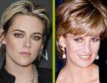 Kristen Stewart será Lady Di en 'Spencer' de Pablo Larraín y el creador de 'Peaky Blinders'