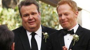 'Modern Family' le da vueltas a un spin-off protagonizado por Mitch y Cam