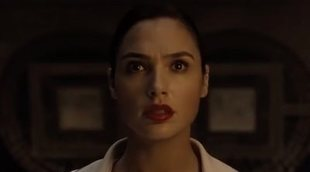 Primer avance del Snyder Cut de 'Liga de la Justicia' con Gal Gadot