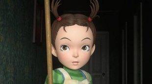 Imágenes de 'Aya and the Witch', la primera película por ordenador de Ghibli