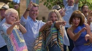 La productora de 'Mamma Mia!' asegura que habrá otra película para completar una trilogía