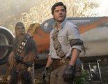 'Star Wars': Oscar Isaac dice que volvería a la saga si necesita 'una casa nueva o algo'