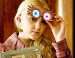 Evanna Lynch, Luna Lovegood en 'Harry Potter', sobre la cultura fan: 'No es sana'