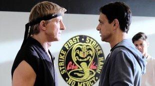 Netflix salva la serie de YouTube 'Cobra Kai'