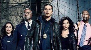 'Brooklyn Nine-Nine' cambia sus guiones por la brutalidad policial