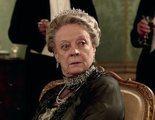 'Downton Abbey' no contaría con Maggie Smith para su secuela por culpa del coronavirus