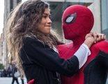 Zendaya cuenta cómo encajó con la reinvención de Mary Jane para 'Spider-Man: Homecoming'