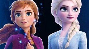 ¿Tendremos 'Frozen 3'? El animador Marc Smith nos habla de cómo se hizo Frozen 2' y del futuro de la saga