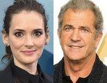 Winona Ryder acusa a Mel Gibson de soltar insultos homófobos y antisemitas, y él lo niega