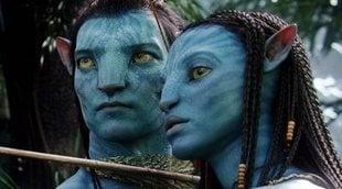 'Avatar 2': La nueva imagen que sugiere una espectacular secuencia bajo el agua