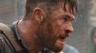 Chris Hemsworth aplaude esta recreación de 'Tyler Rake' de unos adolescentes