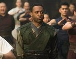 'Doctor Strange in the Multiverse of Madness' confirma el regreso de Chiwetel Ejiofor como Mordo