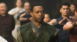 Chiwetel Ejiofor confirma que estará en 'Doctor Strange 2'