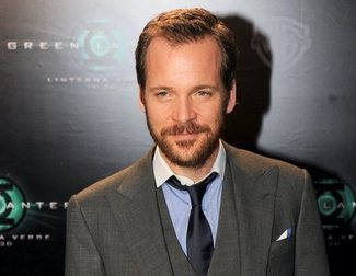"Peter Sarsgaard sobre su papel en 'The Batman': ""Es muy intenso, 9 sobre 10"""