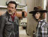 'The Walking Dead': La escena de Carl y Negan que tuvo que edulcorarse para la televisión