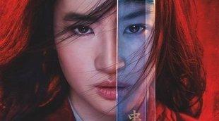 'Mulan' también retrasa su fecha de estreno al 21 de agosto
