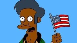 'Los Simpson' cambiará a las voces de sus personajes racializados