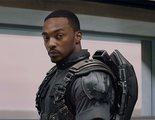 Anthony Mackie critica la falta de diversidad en Marvel