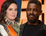Ahmed Best, Jar Jar Binks en 'Star Wars', compara su falta de éxito con el privilegio de Lena Dunham