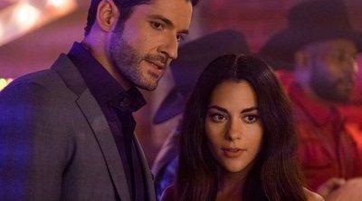 'Lucifer' contará con un actor de 'Supernatural' en su temporada 5