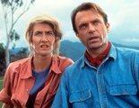 Sam Neill habla de su incorporación al rodaje de 'Jurassic World 3' y las medidas ante el COVID-19