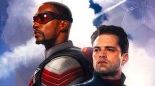 """'Falcon and the Winter Soldier' será """"una película de 6 horas"""""""