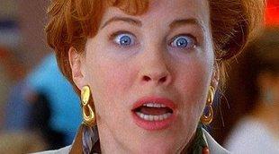 La madre de 'Solo en casa' recrea una mítica escena de la película
