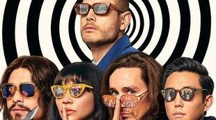 Las películas y series que llegan a las plataformas de streaming en julio