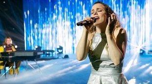 ¿Cantan Rachel McAdams y Dan Stevens en la película de Eurovisión?