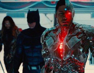 'Liga de la Justicia': Ray Fisher (Cyborg) lanza una enigmática crítica a Joss Whedon