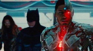 Ray Fisher (Cyborg en 'Liga de la Justicia') critica a Joss Whedon