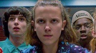 'Stranger Things' ha estado planeando su final desde la temporada 1
