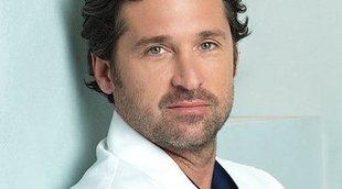 Patrick Dempsey usa 'Anatomía de Grey' para que te pongas la mascarilla