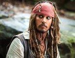 Los fans de 'Piratas del Caribe' protestan por los reboots bajo el hashtag #NoJohnnyNoPirates