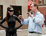 Christopher Nolan niega prohibir las sillas en sus rodajes, aunque sí prohíbe otras cosas